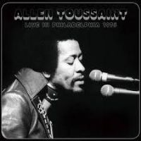 "Allen Toussaint (1) - Live in Philadelphia 1975 12"" - Record Store Day 2016 Exclusive - RSD *"